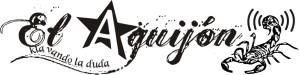 El Aguijón logo