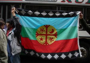 mapuche bandera 12345