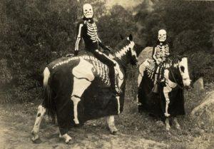 chevalmort