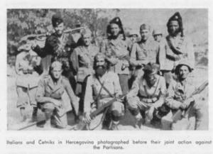 chetniks-serbian-nazi-fascist-collaborationists