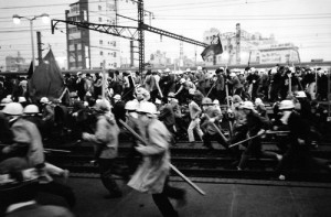 1960s-Protests-Japan