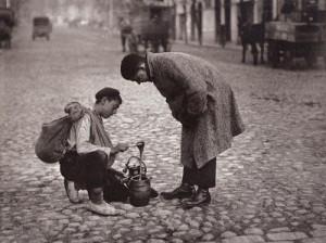 El+mielero+de+la+Alcarria.1925.Foto+Alfonso