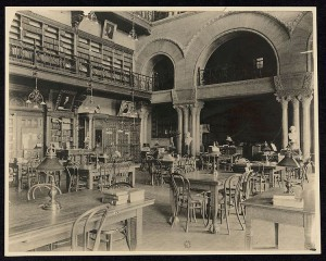 750px-New_York_State_Library_1900