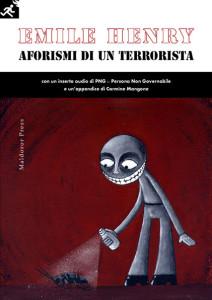 EmileHenry_AforismiDiUnTerrorista-_cover