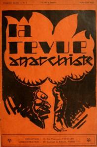 la-revue-anarchiste-cover