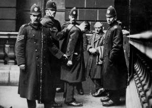 1919_Battle_of_George_Square_-_David_Kirkwood
